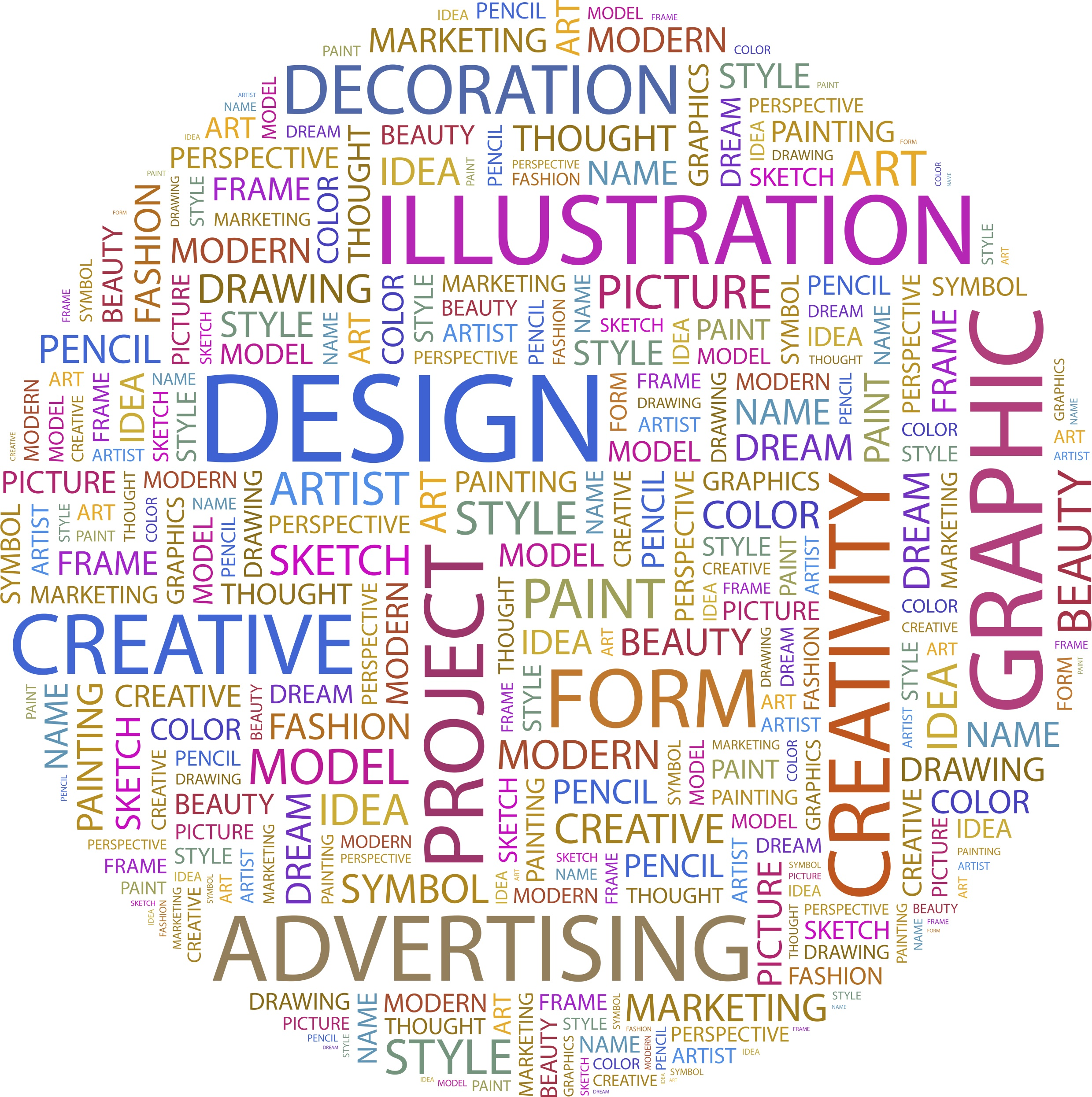 Graphic Design: Trade Show Display Articles And More